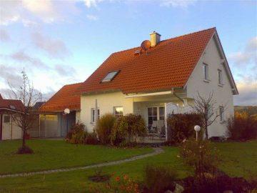 Modernes freistehendes Einfam.-Haus mit hochwertiger Ausstattung, 95508 Kulmain, Einfamilienhaus