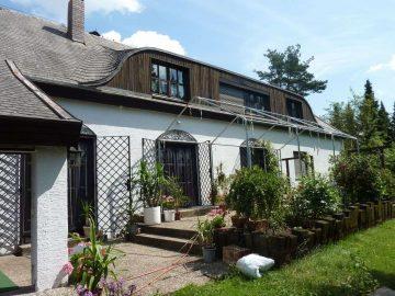 Zwei Familien unter einem Dach!!! Extravagantes Architektenhaus für Eltern und Kinder, 92533 Wernberg-Köblitz, Haus