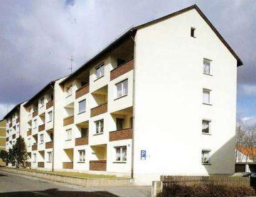 Wohnblock mit 24 Wohnungen, geeignet auch für Bauträger und Wiederverkäufer, 92637 Weiden, Wohnanlagen