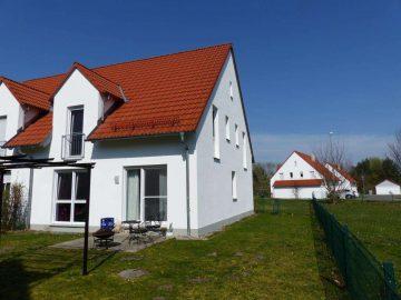Preissenkung!!! Kapitalanlage mit Top-Rendite, neuwertige Doppelhaushälfte, fest vermietet an Ame…, 92708 Mantel, Doppelhaushälfte