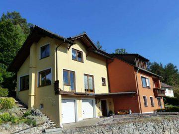 Modernisiertes Wohnhaus, nutzbar als Ein- Zwei- oder Dreifamilienhaus, ideal für die Großfamilie, 91347 Aufseß, Mehrfamilienhaus
