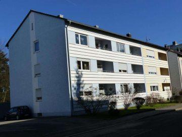 """Top Wohnlage!!! 2 Zi.-ETW mit Balkon, im Stadtteil """"Rehbühl"""", Kapitalanlage oder Eigennutzung, 92637 Weiden, Erdgeschosswohnung"""