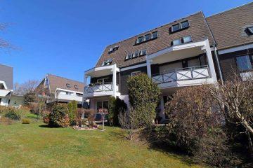 Nahe der Beamtenfachhochschule! Top gepflegte 3 Zi.-ETW mit Erker, Terrasse und Garage, 95028 Hof, Erdgeschosswohnung